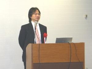 PAT-LIST研究会【第1期】平成18年度 中間発表会(東京)